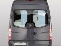 Mercedes-Benz Sprinter Caravan Concept, 5 of 6