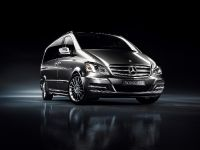 Mercedes-Benz Viano Avantgarde Edition 125, 1 of 2