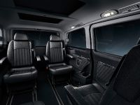 Mercedes-Benz Viano Avantgarde Edition 125, 2 of 2