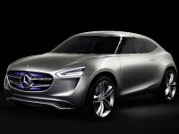 Mercedes-Benz Vision G-Code Concept , 1 of 6