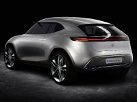 thumbnail image of Mercedes-Benz Vision G-Code Concept