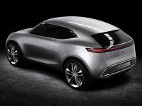 Mercedes-Benz Vision G-Code Concept , 5 of 6