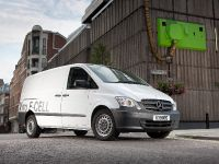 Mercedes-Benz Vito E-CELL, 1 of 2