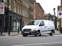 Mercedes-Benz Vito E-CELL, 2 of 2