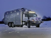 Mercedes-Benz Zetros 6X6 truck, 2 of 2