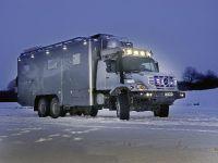 Mercedes-Benz Zetros 6X6 truck, 2 of 2