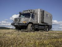 Mercedes-Benz Zetros, 2 of 4