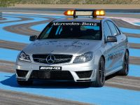 thumbnail image of Mercedes C 63 AMG DTM Safety Car