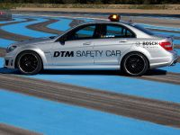 Mercedes C 63 AMG DTM Safety Car, 2 of 8