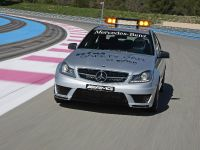 Mercedes C 63 AMG DTM Safety Car, 5 of 8