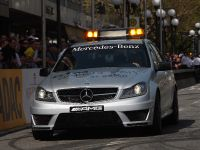 Mercedes C 63 AMG DTM Safety Car, 7 of 8