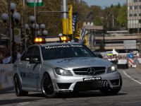 Mercedes C 63 AMG DTM Safety Car, 8 of 8