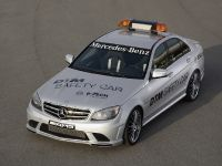 2008 Mercedes-Benz C63 AMG Safety Car