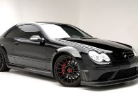 thumbnail image of Mercedes CLK 63 AMG Black Widow