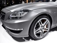thumbnail image of Mercedes CLS 63 AMG Los Angeles 2010