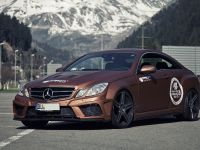 Mercedes E-Class Coupe PD850 BLACK EDITION Widebody, 1 of 19