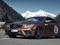 Mercedes E-Class Coupe PD850 BLACK EDITION Widebody, 2 of 19