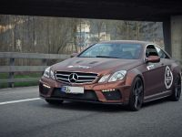 Mercedes E-Class Coupe PD850 BLACK EDITION Widebody, 3 of 19