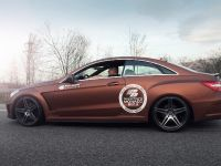 Mercedes E-Class Coupe PD850 BLACK EDITION Widebody, 4 of 19