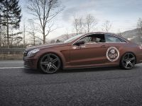 Mercedes E-Class Coupe PD850 BLACK EDITION Widebody, 6 of 19