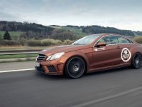 Mercedes E-Class Coupe PD850 BLACK EDITION Widebody, 8 of 19