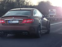 Mercedes E-Class Coupe PD850 BLACK EDITION Widebody, 10 of 19
