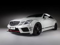 Mercedes E-Class Coupe PD850 BLACK EDITION Widebody, 12 of 19
