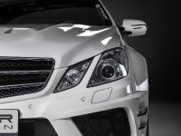 thumbnail image of Mercedes E-Class Coupe PD850 BLACK EDITION Widebody