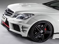 Mercedes E-Class Coupe PD850 BLACK EDITION Widebody, 15 of 19