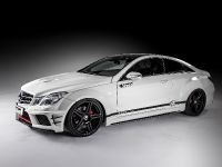 Mercedes E-Class Coupe PD850 BLACK EDITION Widebody, 16 of 19