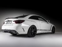 Mercedes E-Class Coupe PD850 BLACK EDITION Widebody, 17 of 19