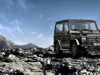 Mercedes G-Class BA3 Final Edition, 1 of 2