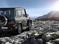 Mercedes G-Class BA3 Final Edition, 2 of 2