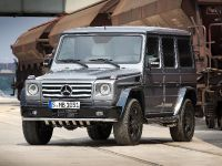 Mercedes G-Class Edition Select, 6 of 13
