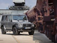 Mercedes G-Class Edition Select, 7 of 13