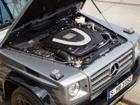 Mercedes G-Class Edition Select