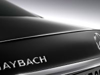 Mercedes-Maybach S-Class, 1 of 2
