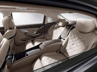 Mercedes-Maybach S-Class, 2 of 2