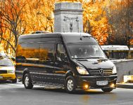 Mercedes Sprinter Brilliant Van, 1 of 14