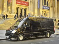 Mercedes Sprinter Brilliant Van, 3 of 14