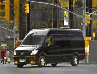 thumbnail image of Mercedes Sprinter Brilliant Van