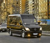 Mercedes Sprinter Brilliant Van, 7 of 14