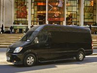 Mercedes Sprinter Brilliant Van, 8 of 14