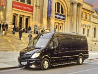 Mercedes Sprinter Brilliant Van, 9 of 14