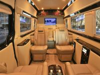 Mercedes Sprinter Brilliant Van, 11 of 14