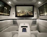 Mercedes Viano Vision Diamond Concept, 3 of 3