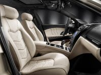 Meserati Quattroporte Sport GT S Awards Edition, 3 of 8