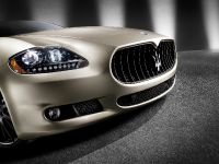 Meserati Quattroporte Sport GT S Awards Edition, 7 of 8