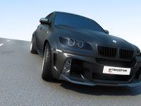 MET-R BMW X6 Interceptor, 2 of 24
