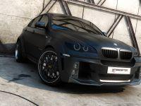 MET-R BMW X6 Interceptor, 5 of 24